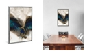 """iCanvas Convergence by Blakely Bering Gallery-Wrapped Canvas Print - 26"""" x 18"""" x 0.75"""""""