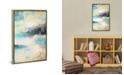 "iCanvas Memories Ii by Radiana Christova Gallery-Wrapped Canvas Print - 40"" x 26"" x 0.75"""