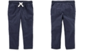 Carter's Baby Boys Cotton Everyday Pull-On Pants