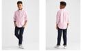 Polo Ralph Lauren Big Boys Blake Oxford Shirt & Straight Stretch Jeans
