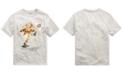 Polo Ralph Lauren Big Boys Rugby Bear Jersey Cotton T-Shirt