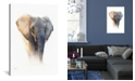 """iCanvas Elephant by Eric Sweet Wrapped Canvas Print - 40"""" x 26"""""""