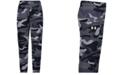 Under Armour Little Boys Bandit Camo-Print Jogger Pants