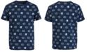 Champion Big Boys Logo-Print Cotton T-Shirt