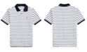 Polo Ralph Lauren Big Boys Lisle Performance Knit Polo Shirt