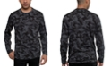Kenneth Cole Men's Camouflage Sweatshirt