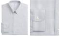 Brooks Brothers Brooks Brother's Men's Regent Classic/Regular-Fit Non-Iron Performance Stretch Check Dress Shirt