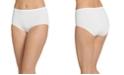 Jockey Smooth & Radiant Modern Brief Underwear 2968