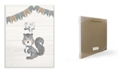 """Stupell Industries I'M Nuts About You Squirrel Wall Plaque Art, 12.5"""" x 18.5"""""""