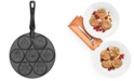 Martha Stewart Collection Holiday Pancake Pan, Created for Macy's