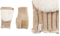 Isotoner Signature isotoner Women's Acrylic Knit Flip-Top Mittens