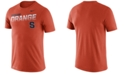 Nike Men's Syracuse Orange Legend Sideline T-Shirt
