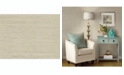 "Warner Textures 27"" x 324"" Tyrell Champagne Wallpaper"