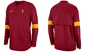 Nike Men's USC Trojans Lightweight Coaches Jacket