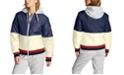Champion Women's Stadium Hooded Puffer Jacket