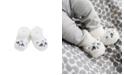 Snugabye Gertex Snuganbye Dream Baby Boys and Girls Critter Slippers Packaged in Giftbox