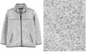 Carter's Little & Big Boys Zip-Up Jacket