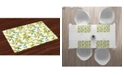 Ambesonne Nature Place Mats, Set of 4