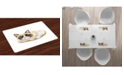 Ambesonne Animal Place Mats, Set of 4