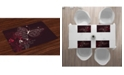 Ambesonne Romantic Place Mats, Set of 4