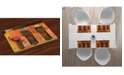 Ambesonne America Place Mats, Set of 4