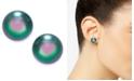 Charter Club Imitation Pearl (12mm) Stud Earrings, Created for Macy's