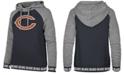 '47 Brand Women's Chicago Bears Revolve Hooded Sweatshirt