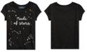 Polo Ralph Lauren Toddler Girls Star-Print Cotton Jersey T-Shirt