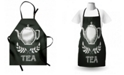 Ambesonne Tea Apron