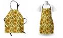 Ambesonne Sunflower Apron