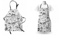 Ambesonne Video Games Apron