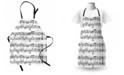 Ambesonne Music Apron
