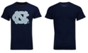 New Agenda Men's North Carolina Tar Heels Big Logo T-Shirt