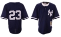 Mitchell & Ness Don Mattingly Big Boys New York Yankees Mesh V-Neck Player Jersey