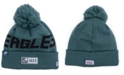 New Era Philadelphia Eagles Road Sport Knit Hat
