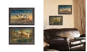 Trendy Decor 4U Trendy Decor 4U Comfort of Home Collection By Jim Hansen, Printed Wall Art, Ready to hang Collection
