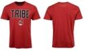 '47 Brand Men's Cleveland Indians Club Coop Script T-Shirt