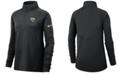 Nike Women's Jacksonville Jaguars Pro Half-Zip Element Pullover