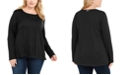 Michael Kors Plus Size Crewneck T-Shirt