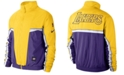 Nike Men's Los Angeles Lakers Courtside Tracksuit Jacket