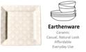 Coton Colors by Laura Johnson Blush Layered Arabesque Square Platter