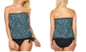 Island Escape Paisley Bliss Coral Gables Top & Bottoms, Created For Macy's