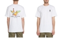 Volcom Men's Choose Your Player Graphic T-Shirt