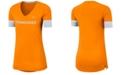 Nike Women's Tennessee Volunteers Fan V-Neck T-Shirt