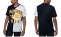 Sean John Men's Split Destruction Graphic T-Shirt