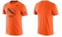 Nike Men's Oklahoma State Cowboys Legend Sideline T-Shirt