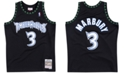 Mitchell & Ness Men's Stephon Marbury Minnesota Timberwolves Hardwood Classic Swingman Jersey