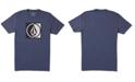 Volcom Men's Overcast Logo Graphic T-Shirt
