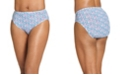Jockey Women's Supersoft Breathe French Cut Underwear 2375, also available in extended sizes