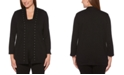 Rafaella Women's Heat Set Cardigan